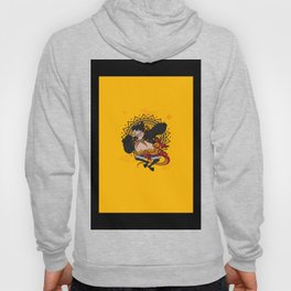 Monkey D. Luffy Hoody