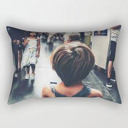 Lost boy III Rectangular Pillow