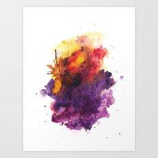2010 Art Print