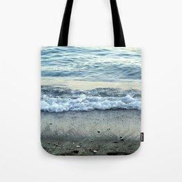 surf lace Tote Bag