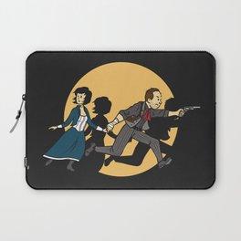 TinTinfinite Laptop Sleeve