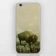 Marvin III iPhone & iPod Skin