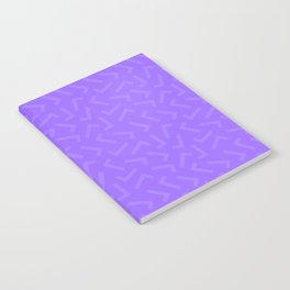 Check-ered Notebook