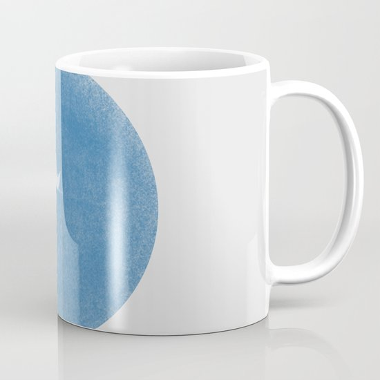 into the sea Mug