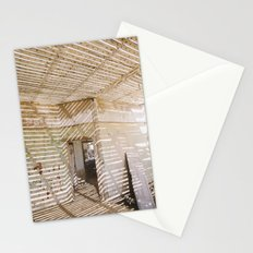 Kolmanskop Ghost Town - Namibia Stationery Cards