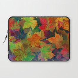Colors of Autumn Laptop Sleeve