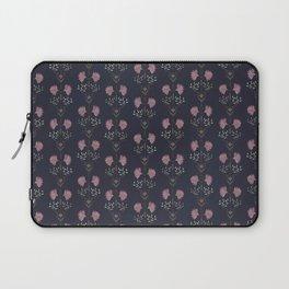 Henrietta Pattern Laptop Sleeve