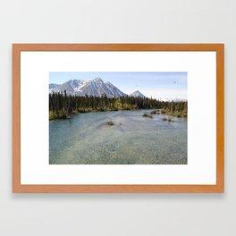 Kathleen Framed Art Print