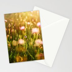 Sunny Meadow Stationery Cards