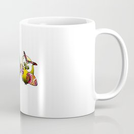Owls Family Coffee Mug
