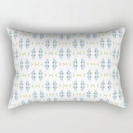 Oh My Legs!  Rectangular Pillow