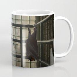 Cornered Bat Coffee Mug