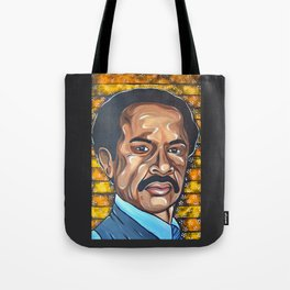 George Jefferson Tote Bag