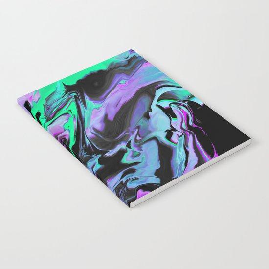 Qerg Notebook