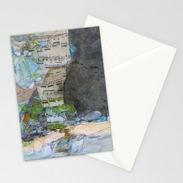 Water Music #11 Stationery Cards