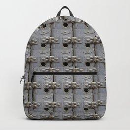 Hardware Backpack