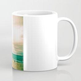 Lone Palms Coffee Mug