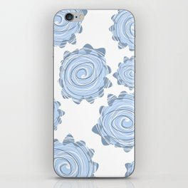 Decoration art iPhone Skin