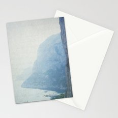Letters From Capri - Italy Stationery Cards