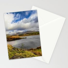 Llyn y Dywarchen Snowdonia Stationery Cards
