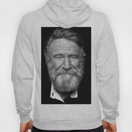 Robin Williams Hoody