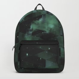 NO ONE CARES Backpack