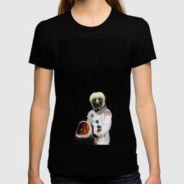 Lunar Lemur T-shirt