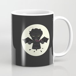 Akin Na Ang Baby Mo (Philippine Mythological Creatures Series) Coffee Mug