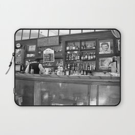 Bar in Old Havana, Cuba Laptop Sleeve