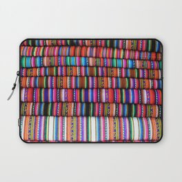 Sol Fabric Laptop Sleeve