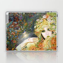 Minori Bloom Laptop & iPad Skin
