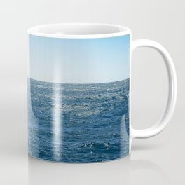 Ocean Horizon I Coffee Mug