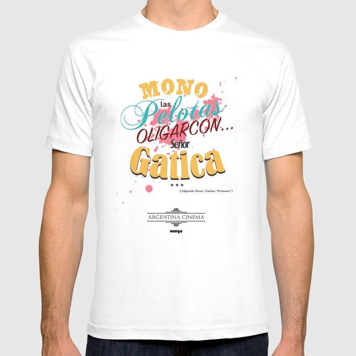 Argentina Cinema T-shirt