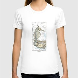 The Little Seahorse T-shirt