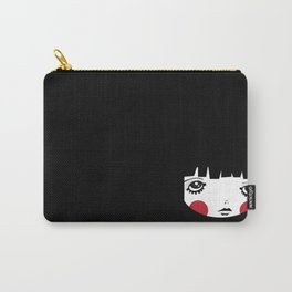 IN A Square Carry-All Pouch