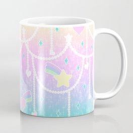 Beads and Stickers Coffee Mug