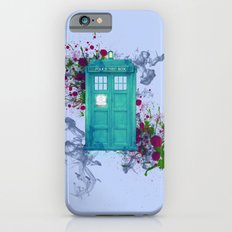 Doctor Who Slim Case iPhone 6