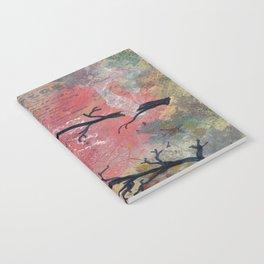 Together - Winter Birds Notebook