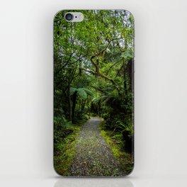 Jungle Path iPhone Skin