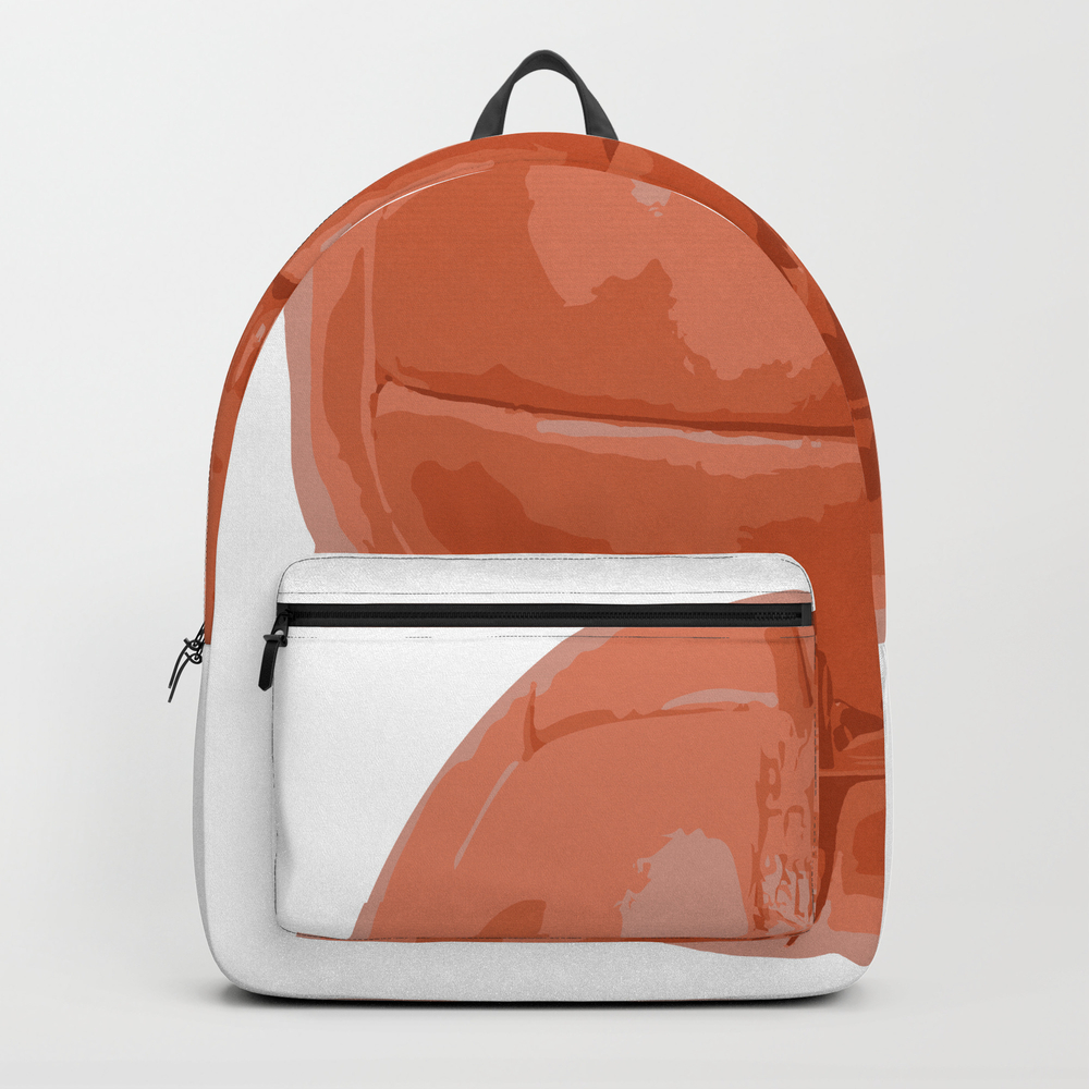 World Cup Soccer Ball - 1966 Backpack by Giart BKP8261711