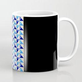 Diamonds Pattern Coffee Mug