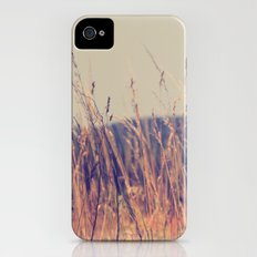 Wheat Field iPhone (4, 4s) Slim Case