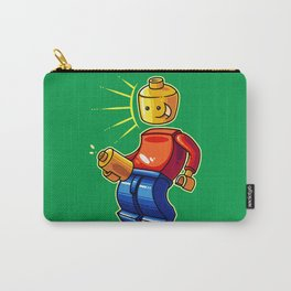 It's Awesome Carry-All Pouch