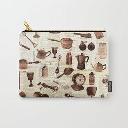 Kitchen Essentials #1 Carry-All Pouch