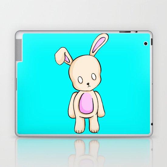 A Tiny Bunny Laptop & iPad Skin