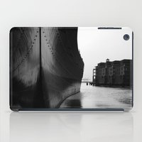 wisconsin iPad Cases featuring Wisconsin Power by ChrisPavona