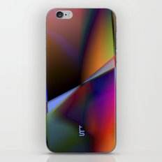Color Hue - ID3 iPhone & iPod Skin
