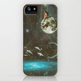 Starside Dream iPhone Case