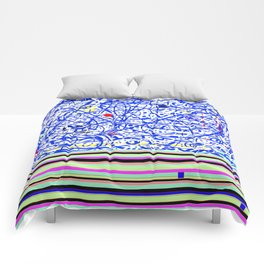 Holy Moly 02 Comforters