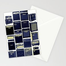 Amped Dreams Stationery Cards